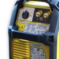0700300991 ESAB Rebel EMP 320 ic  Mig, MMA and DC Lift Tig  welder 415 volt supply